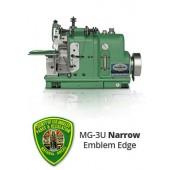 Merrow MG-3U Narrow